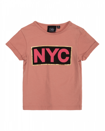 Petit by Sofie Schnoor Bluse NYC Dusty Rose