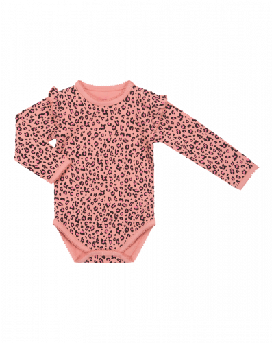 Petit by Sofie Schnoor Body Leopard