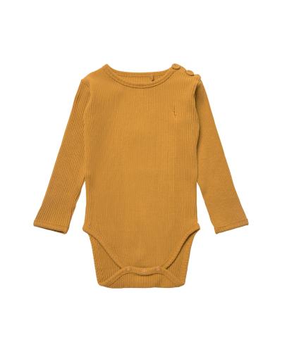 Body Mustard