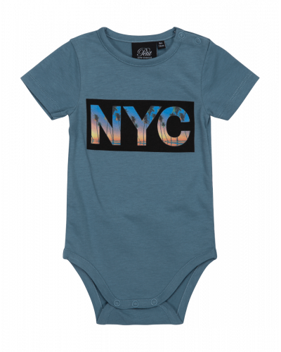 Petit by Sofie Schnoor Body NYC Middle Blue