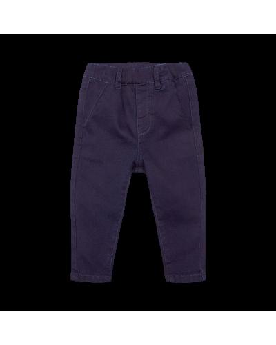 Bukser Arthur Mørkeblå