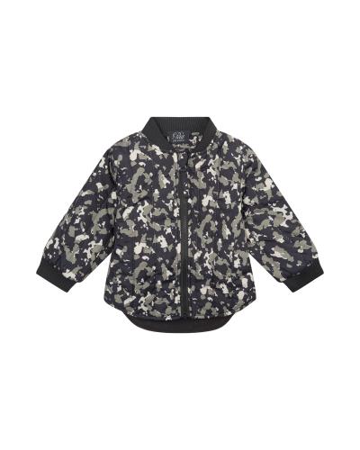 Jacket Camuflage