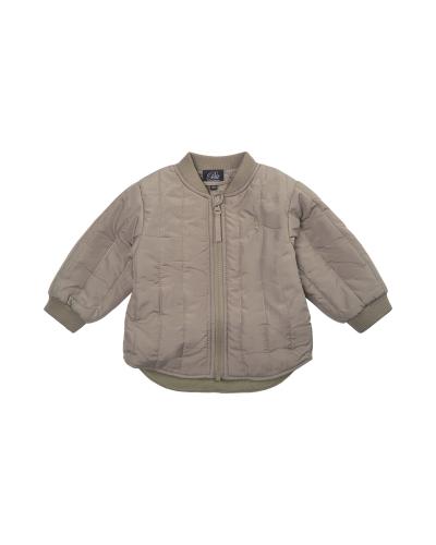 Jacket Dusty Green