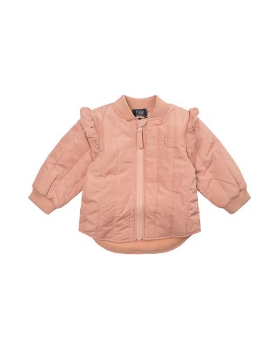 Jacket Light Rose