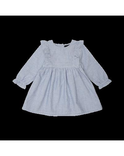 Kjole Lula Blue