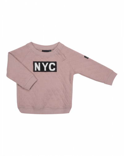 Petit by Sofie Schnoor NYC Sweatshirt Light Purple