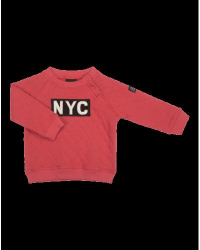 Petit by Sofie Schnoor NYC Sweatshirt Rød