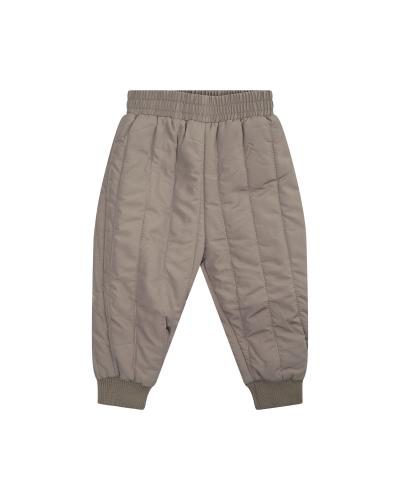 Pants Dusty Green