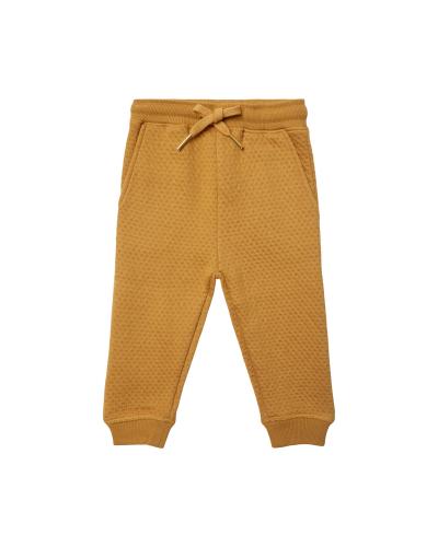 Pants Mustard