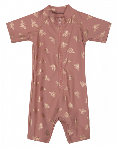 Petit by Sofie Schnoor Badedragt Tilla Dusty Rose