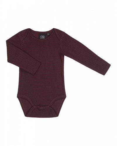 Petit by Sofie Schnoor Body Dark Red