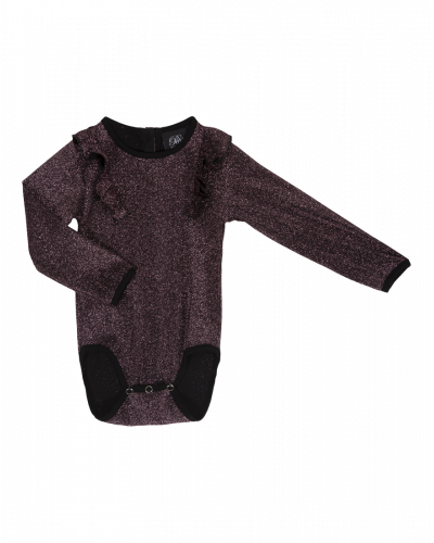 Petit by Sofie Schnoor Body Rosa Glimmer