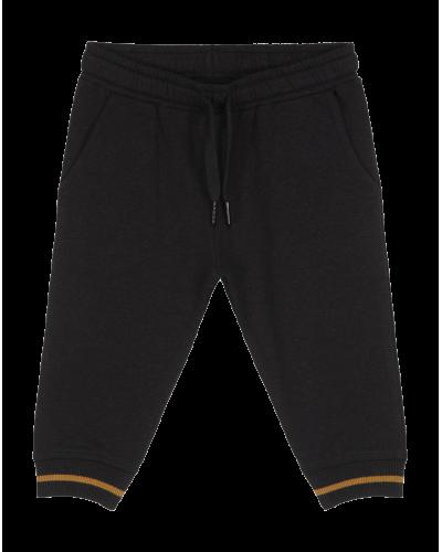 Bukser Black Melange