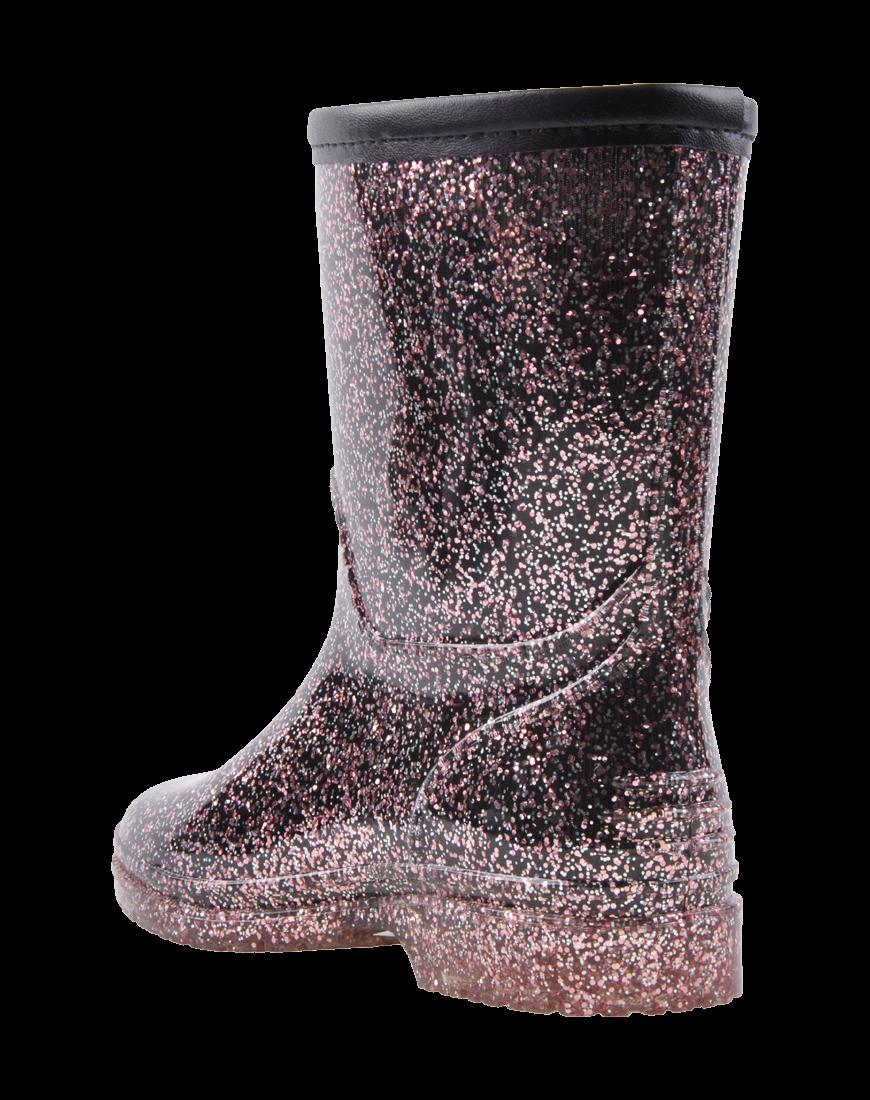 MilkyWalk: Angulus sandaler og indvendige mål