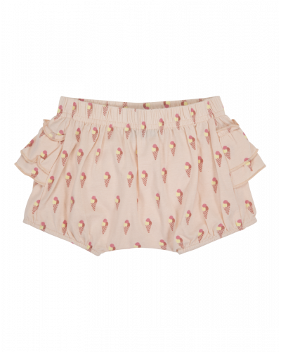 Petit by Sofie Schnoor Ice Bloomers Rose