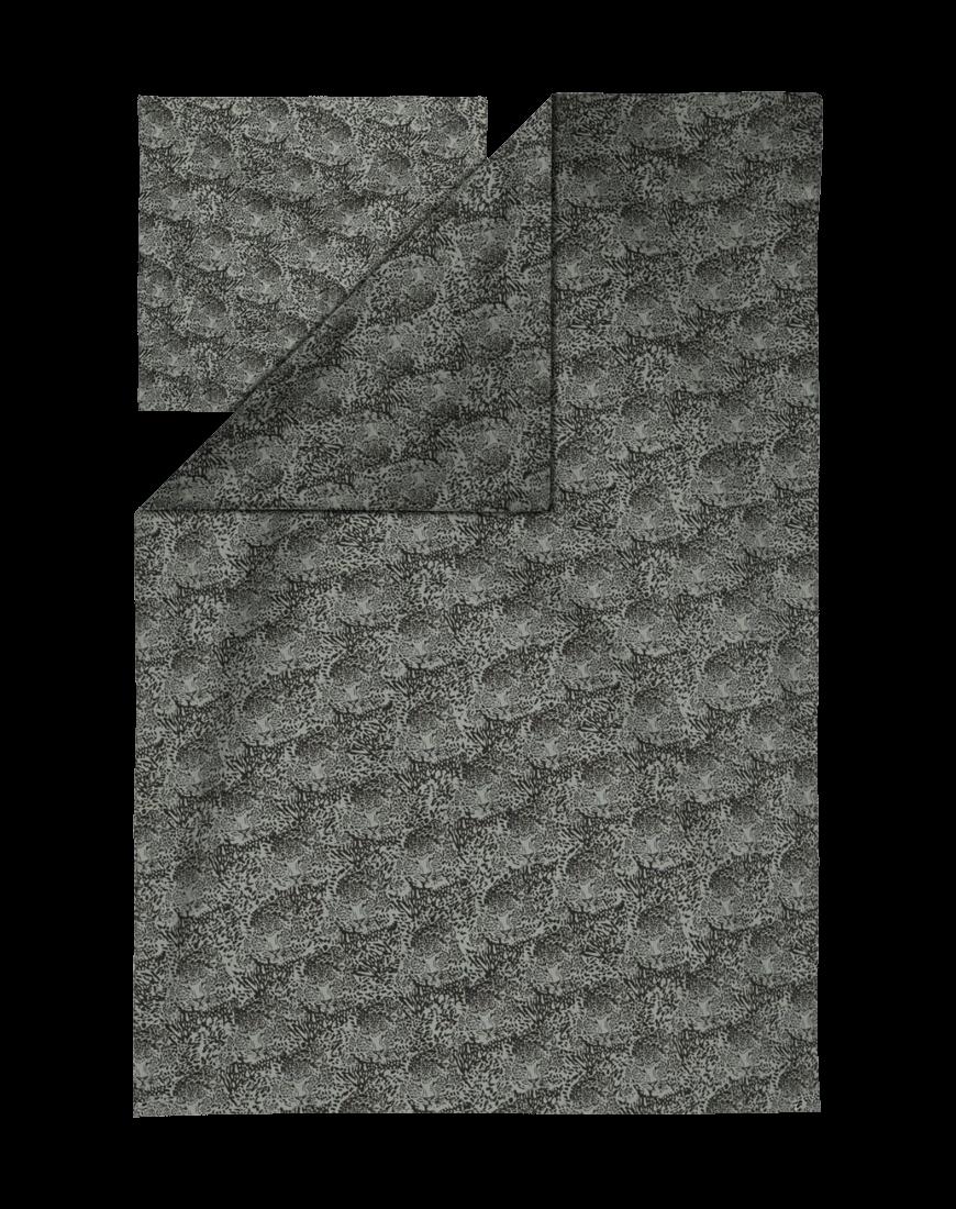 Junior Sengetøj Dusty Green