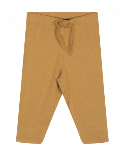 Petit by Sofie Schnoor Leggings Mustard