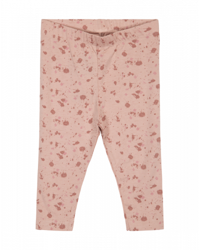 Leggings Lily Light Rose
