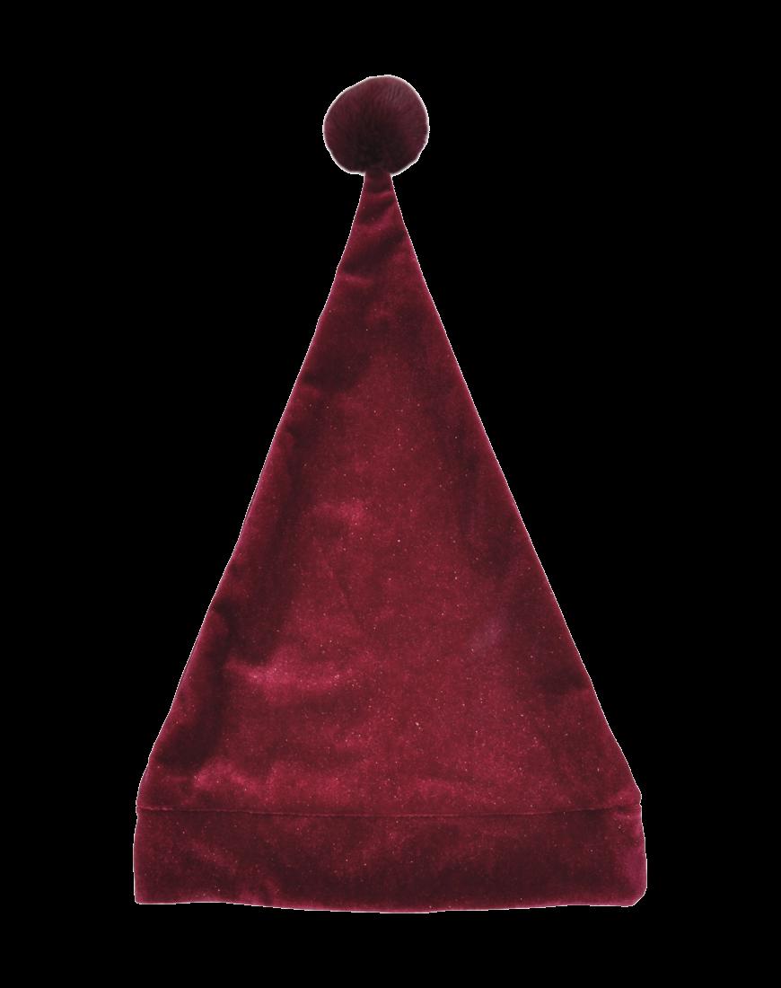 Nissehue Rød Glimmer