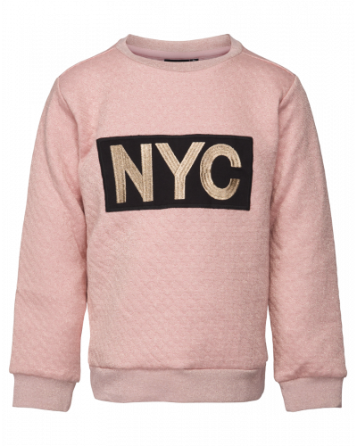 NYC Sweat Coral
