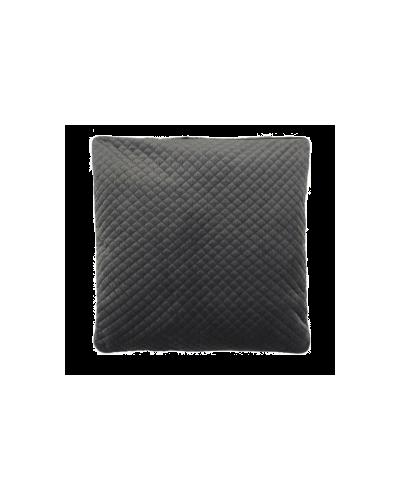 Pudebetræk 50x50 Grå