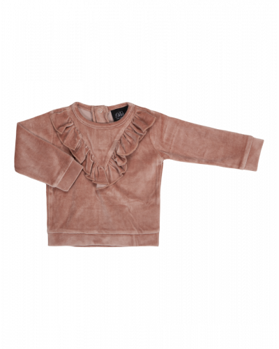 Petit by Sofie Schnoor Bluse Pernille Rose
