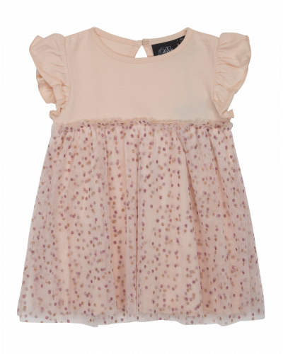 Petit by Sofie Schnoor Signe Kjole Peachy Rose