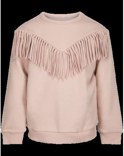 Sweatshirt Alice Light Rose