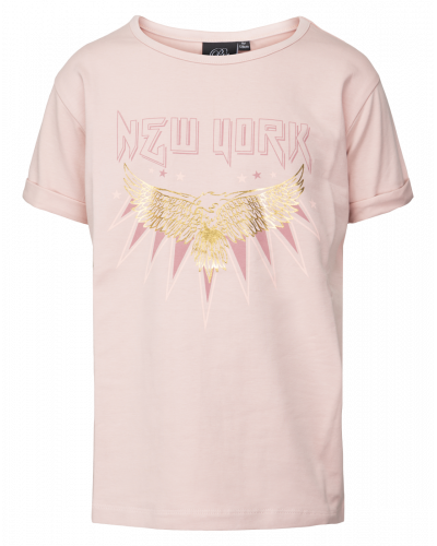 Petit by Sofie Schnoor T-shirt Liva Light Rose