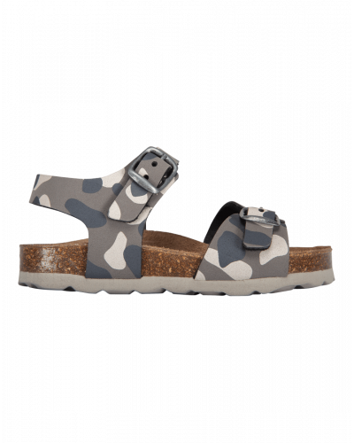 Sandal Claes Military