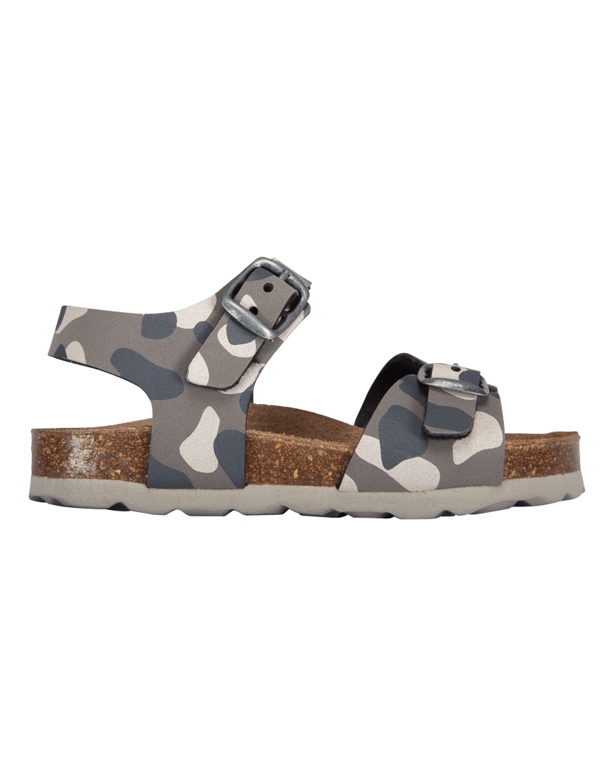 Sandal Claes Military