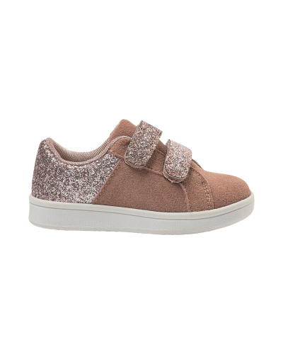 Shoes Velcro Rose