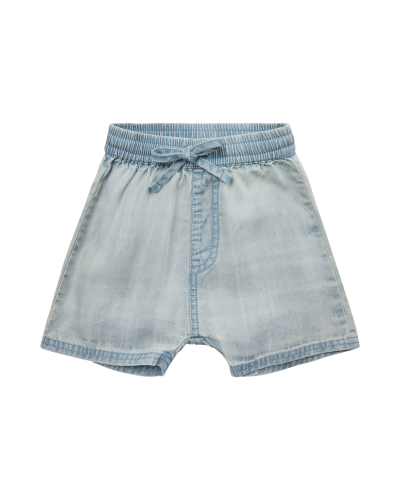 Shorts Leo Light blue