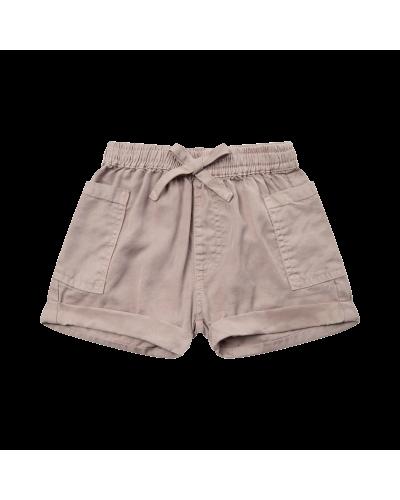 Shorts Petri Warm Grey