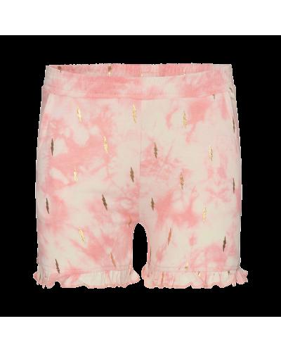 Shorts Daphne Coral