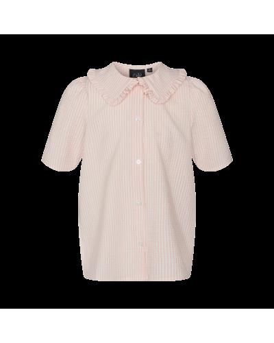 T-shirt Skjorte Kenia Light Rose