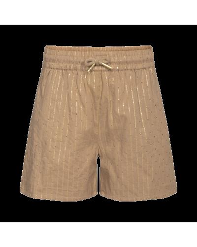 Shorts Ria Camel