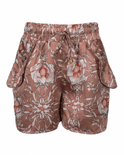 Petit by Sofie Schnoor Shorts Rosella Caramel