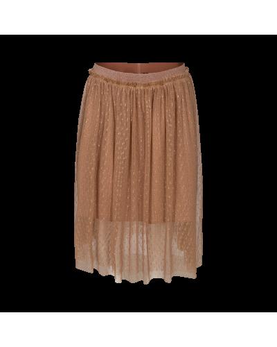 Skirt Tippi Camel