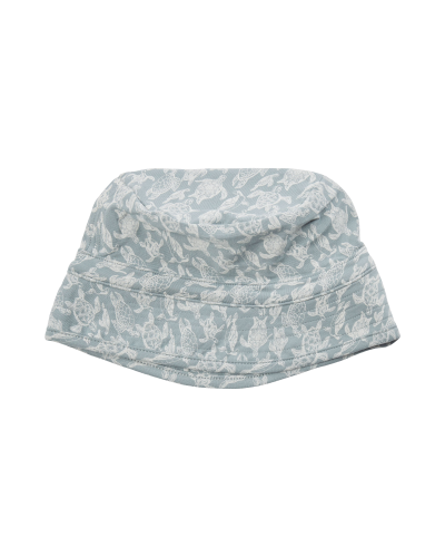 Sommerhat Laurits Dusty Blue