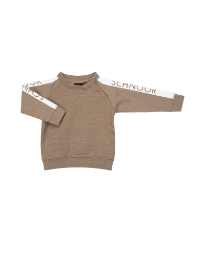 Sweatshirt Alfred Brun