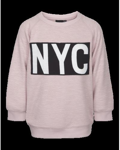 Petit by Sofie Schnoor Sweatshirt NYC Powder