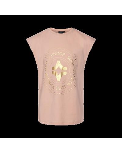 T-shirt Nikoline Light Rose