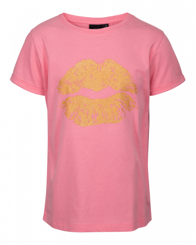 Petit by Sofie Schnoor T-shirt Coral Pink Felina
