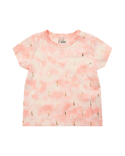 T-shirt Ella Coral