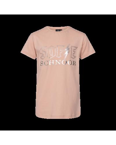 T-shirt Felina Light Rose