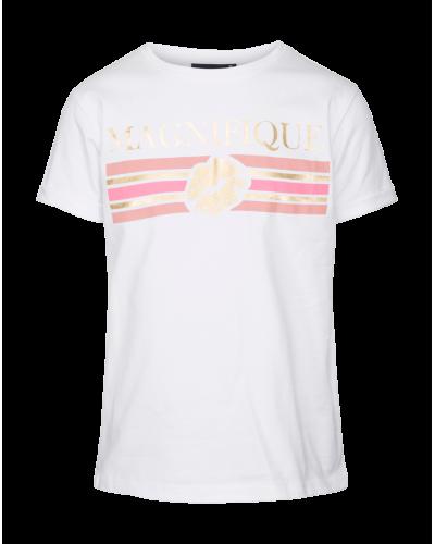 Petit by Sofie Schnoor T-shirt Hvid