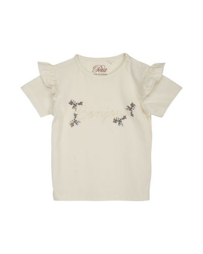 t-shirt Penelope offwhite