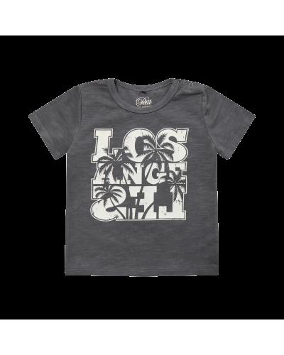 T-shirt Julius Black