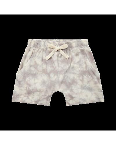 Shorts Monty Warm Grey